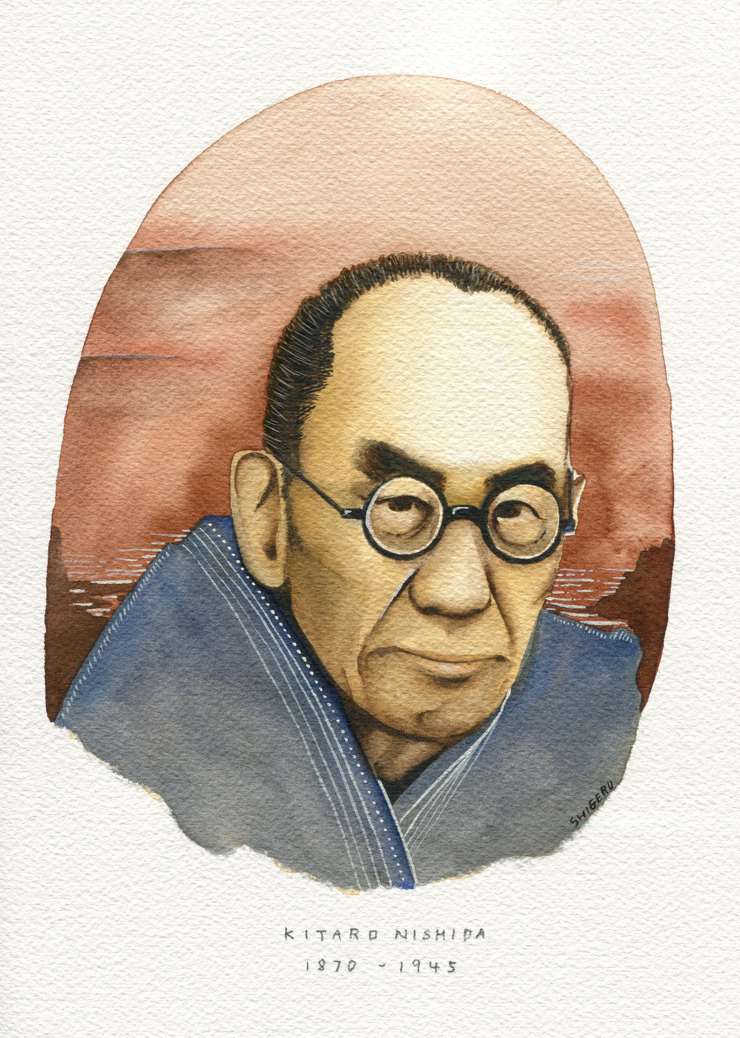 Kitaro Nishida